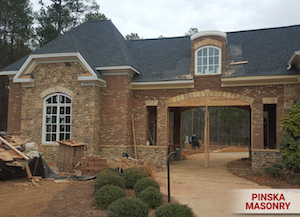 masonry services in Canton GA