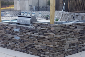 3 Top Patio Designs That Use Real Stone Veneer