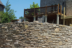 Sandy Springs Masonry Contractors