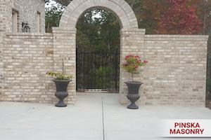 hiring a stone masonry contractor