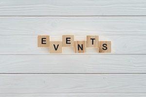 November events in Cumming GA