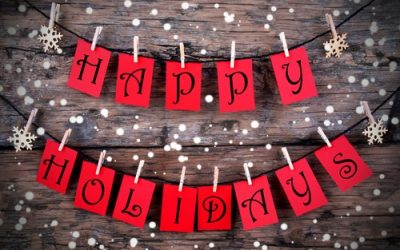 Ring in the Holiday Season with These December Events in Forsyth County
