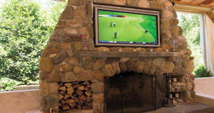 cost of a masonry fireplace