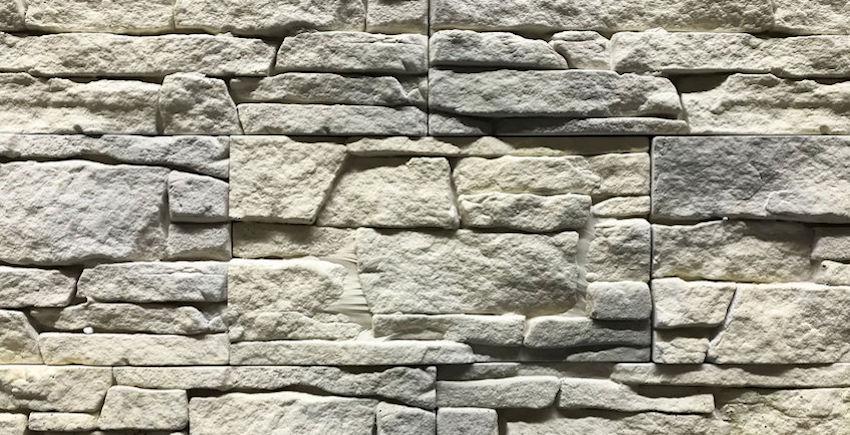Stone Veneer Walls