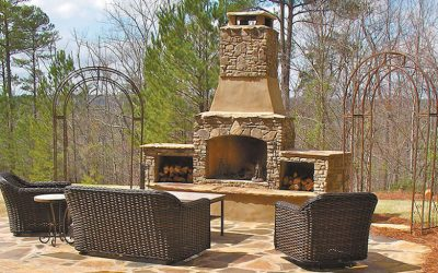 6 Ideas for Your Stone Patio Construction That Work
