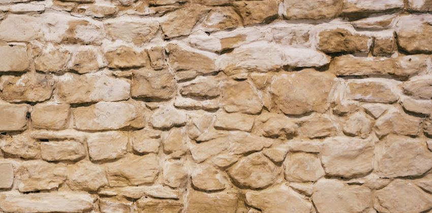 Laying Stone Veneer