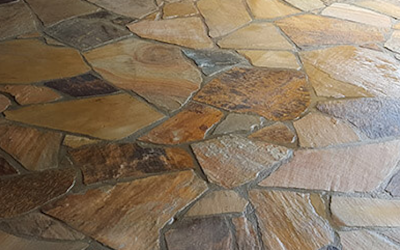 Ways to Increase the Value of Your Home with Stone Veneer Masonry